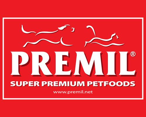 Premil Super Premium petfoods